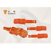 Eccentric Drilling DTH Hammer Bits Energy Saving Environmental Protection Manufactures