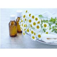 Natural Chamomile Oil , Light Yellow Liquid Chamomile Flower Oil CAS 8015-92-7 Manufactures
