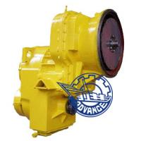 China Planetary Multi-speed Hydraulic Advance Hydraulic Transmission Gearboxes for Construction Machinery  ZL50D on sale
