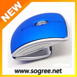China USB Wireless Optical Mouse on sale
