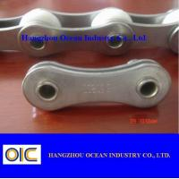 Transmission Spare Parts Hollow Pin Conveyor Chains For Factory Product line Manufactures