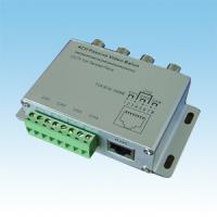 4 Channel Video Balun Transceiver Manufactures