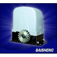 China Electric Sliding Gate Motors on sale