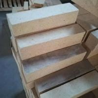 Quality fire-proof high alumina brick for hot air furnace for sale