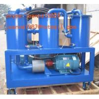 Portable oil Filtering System, oil filtration machine,Mini Oil Purifier Manufactures