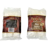 Tyling Naturals Flour Stick NoodlesHealth Foods Fry With Meat / Vegetables Manufactures