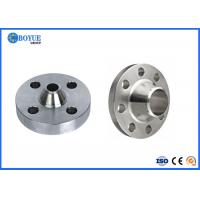 China Weld Neck Pipe Flanges ASME B16.36 ASTM A182 F51 on sale