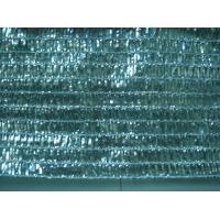 Aluminum Foil Agriculture Shade Net For Vegetables , Flowers Manufactures