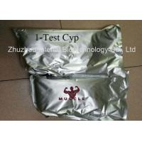 Raw White Crystalline Strongest Testosterone Steroid Dihydroboldenone Cypionate For Muscle Growth Manufactures