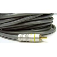 75cm High Quality Multipurpose Single RCA Cable RCA TV Cable Manufactures