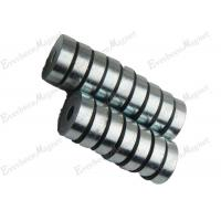 N38H Custom Neodymium Magnets Powerful Magnetic Pot With Countersink For Sensor