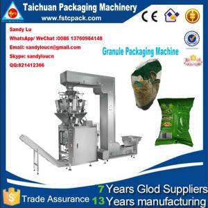 2kg,3kg,5kg,10kg detergent,washing powder packing machine TCLB-420FZ Manufactures