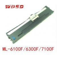 Compatible Printer ribbon for OKIDATA OKI ML-8368SC Manufactures