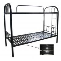 China children metal bunk bed on sale
