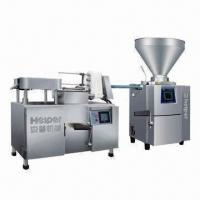 High-capability Twisting Machine, Double Twisting Tubes can be Switched Automatically Manufactures