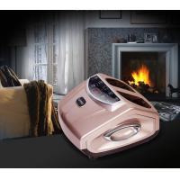Antislip Washable Cover Shiatsu Foot Massager With Heating Scraping Kneading Function Manufactures