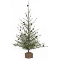 artificial pine branches Manufactures
