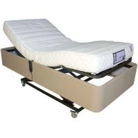 China Home Care Patient Rotary Hi Lo Beds , Electric Movable High Low Beds on sale