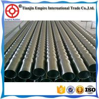 Armoured hoses High temperature resistant stainless steel brained sleed with inner Corrugated  metal pipes Manufactures
