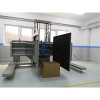 Digital Monitor Compression Test Equipment , ISTA 6 AMAZON Package Testing