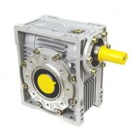 Motovario Like double worm gear speed reducer NMRV Worm gearbox Manufactures