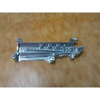 OEM CNC  Precision Metal Components / Machinery Spare Parts Polishing , Nickel plating Manufactures