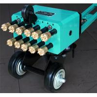 ZM80 hand-push concrete chipping hammer Manufactures