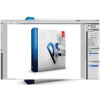 PC Advertising Adobe Photoshop CS6 / 5 , Industry Standard Graphic Design Software Manufactures