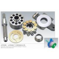 PSVD2-16E/21E/2E/Series Hydraulic pump parts of cylidner block,piston,shaft,retainer plate Manufactures