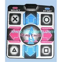 PS2,WII,USB 3 in 1 Dancing pad Manufactures