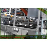 China Reinforced Fiber Cement Board Production Line Sheet Forming Machine on sale