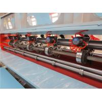 Vertical Cutting Paper Slitting Machine Pneumatic Grinding Type Manufactures