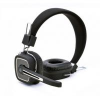 Quality clear sound headphone,wireless hi-fi stereo Bluetooth headphone SK-BH-M32 for sale
