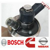 China BOSCH common rail diesel fuel Engine Injector  0445110877=0445110315  for Cummins Nissan ZD30 Engine on sale