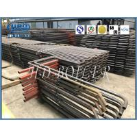 China Carbon Steel Superheater Coils Processing Hign Efficeint Heat Exchange on sale
