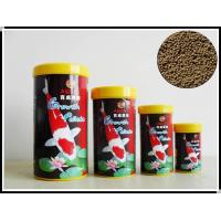 koi growth pellets Manufactures