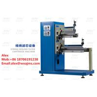 String Wound Filter Cartridge Machine Manufactures