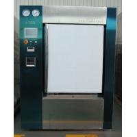 Hinge Pass Through Door Class b Steam Sterilizer With Touch Screen , PLC And Printer Manufactures
