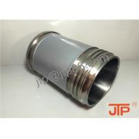 Buy cheap Yanmar 4TNE98 4D98E Auto Body Parts Cylinder Liner Sleeve STD 98mm Boron Alloy from wholesalers