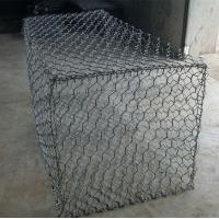 China supplier export Gabions, Gabion baskets,PVC or Galvaznied Surface Manufactures