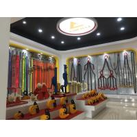 lifting sling:webbing sling and round sling Manufactures