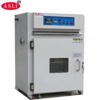 High Temperature Accelerated Aging Test Oven For Ceramics / Industrial Drying Cabinet Manufactures