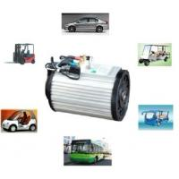 Electric vehicle traction motor 0.7kW to 27kW