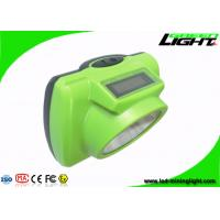 IP68 Small Size Hard Hat Led Lights Cordless Lamps 13000LUX Support USB Charging Manufactures