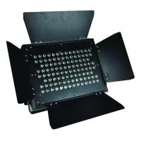 60Hz RGBW 108 * 3 watt LED Wall Wash Light With Sound Active Control Manufactures
