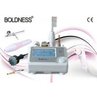 Electrode Healthy Spa Care Laser Hair Growth Treatment Machine Of Hair Loss Manufactures