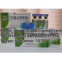 kigtropin (100IU) human growth hormone with super strong effect email: max174300@gmail.com Manufactures