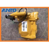 259-0814 E345C Fan Motor Applied To PUMP GP-PISTON 345C Caterpillar Excavator Parts Manufactures