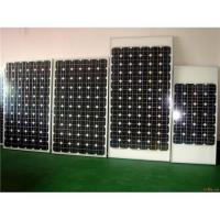 280w Poly-Crystalline Silicon Solar Panel Manufactures