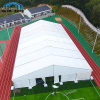 Waterproof Expo Permanent Outdoor Tent Strong Aluminium Alloy Frame Manufactures